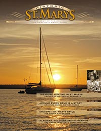 St Marys Magazine Issue 2