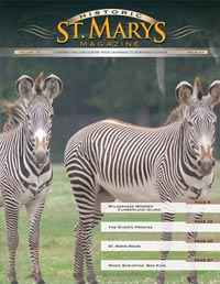 St Marys Magazine Issue 24