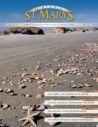 St Marys Magazine Issue 25